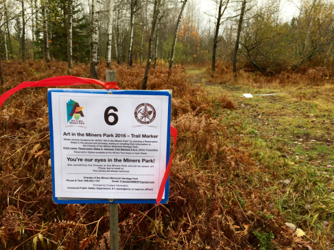 1 - Trail Marker - IMG_1416